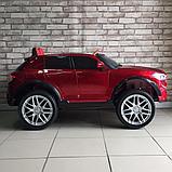 Детский электромобиль Mercedes GLE, фото 3