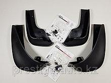 Брызговики на Nissan JUKE F15  2011-