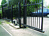 Автоматика для сдвижных ворот в Алматы
