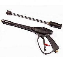 Пистолет для мойки высокого давления (металлический, 5)