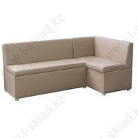 Угловой диван Уют с ящиками 2