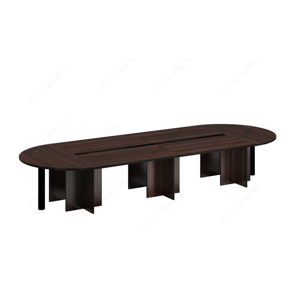 Стол для переговоров 3100х1700х750