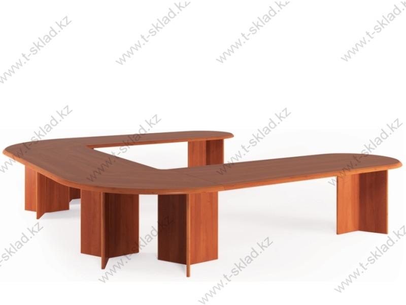 Стол для переговоров 4100х3550х735