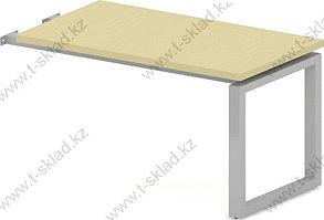 Брифинг стол (приставка). 1400х800х760