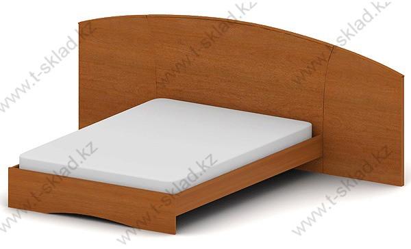 Кровати двуспальные с матрасом