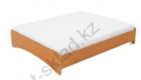 Кровать двухспальная 33.11