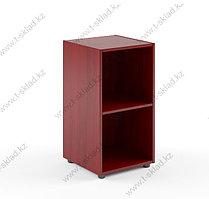 Шкаф-колонка, низкий. 426х430х795