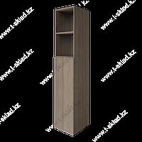 Шкаф стеллаж 400х450х2000