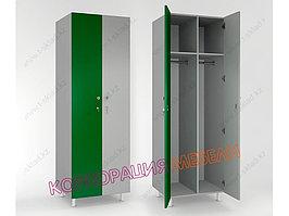 Шкаф для раздевалки «Твинс»