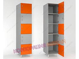 Шкаф для раздевалки «Квинт»
