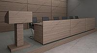 Разборный стол президиума Демократ, фото 1