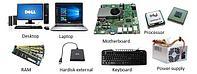 Комплектующие PC