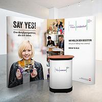 Lux Рекламно-выставочные стенд...