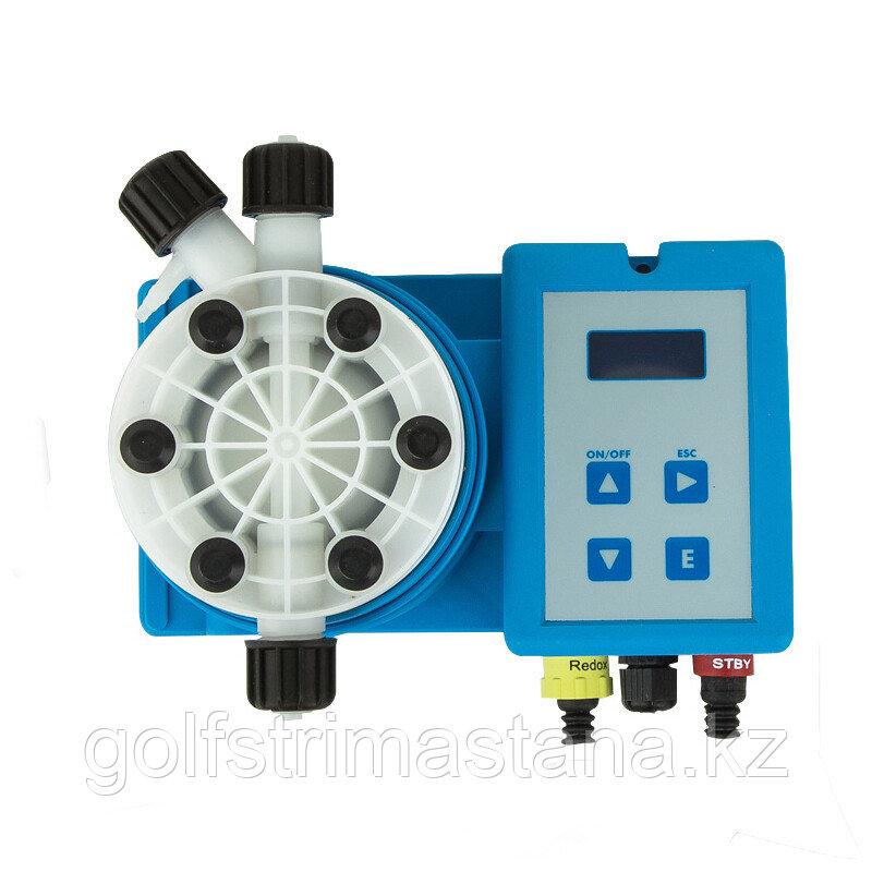 Дозирующий насос Emec TMSPH0420 / Ph 20 л/ч c авто-регулировкой