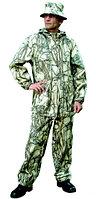 Комплект охотника камуфляжный летний (куртка, брюки)