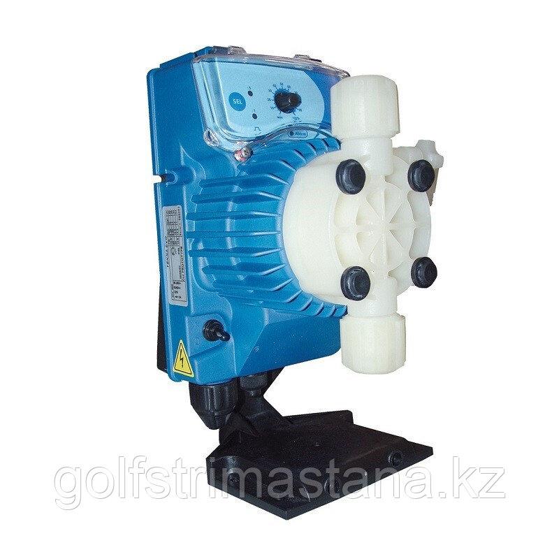 Дозирующий насос AquaViva AKL800NHP0003 универсальный / 10 л/ч с ручн. регулир.