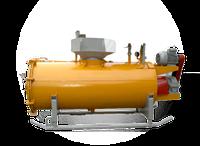 Растворосмеситель РС 1 - 1000 (механическая выгрузка)
