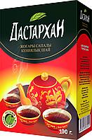 «Дастархан» высококачественный кенийский чай 100 гр.