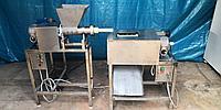 Оборудование для производства курта (20 кг/час) S1