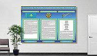 Информационные стенды для учебных заведений