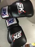 Боксерские перчатки 12oz