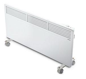 Электроконвектора и радиаторы