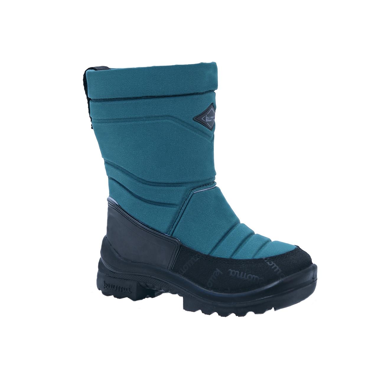 Обувь детская Putkivarsi Petrol Blue - 35