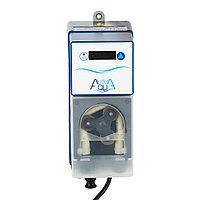 Перистальтический дозирующий насос AquaViva KXPH1H1HM1004 / Ph 1,5 л/ч с авто-дозацией, фиксир. скорость, фото 1