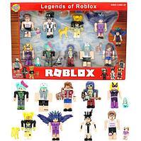 ROBLOX Фигурки