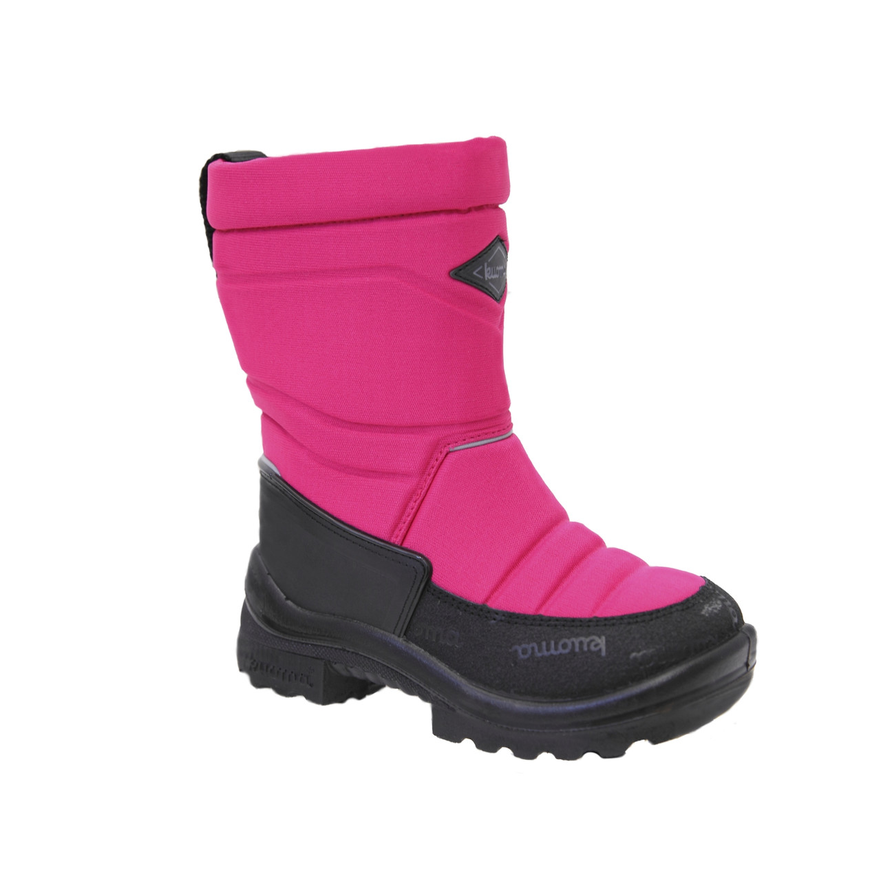 Обувь детская Putkivarsi, Pink