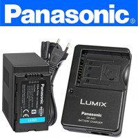 Зарядки Panasonic