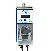 Перистальтический дозирующий насос AquaViva KUPH / Ph/Cl 1,5 л/ч с авто-дозацией, фикс.скор., фото 1
