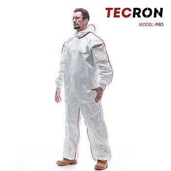 Одноразовый комбинезон TECRON Pro