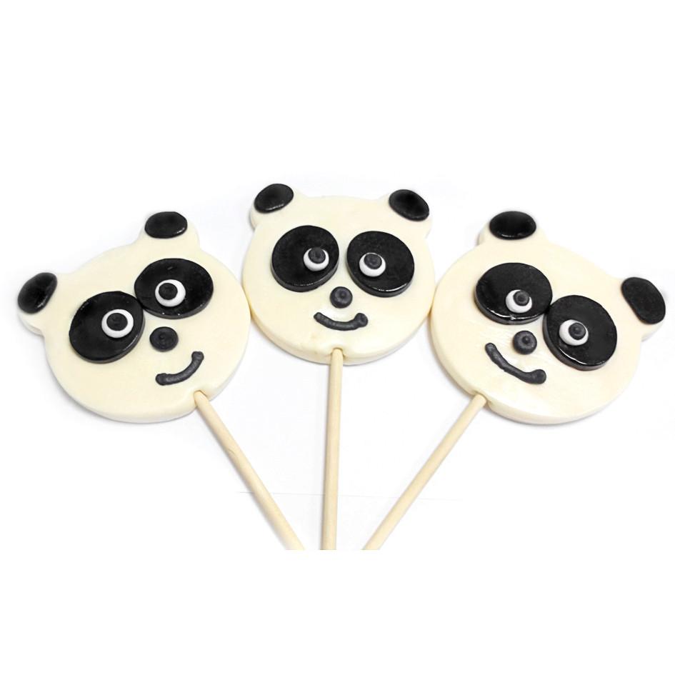 "Леденец ""Панда"" 30гр (20 шт. в упаковке)"