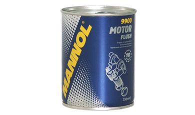 Промывка масляной системы MANNOL 9900 Motor Flush 350ml.