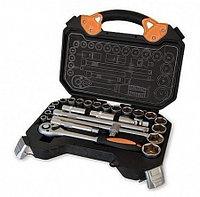 Набор инструментов IVT HTS-B4025M - 25 предмета
