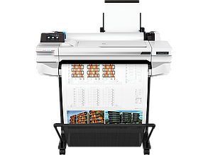 "Плоттер HP DesignJet T530 (24"")"