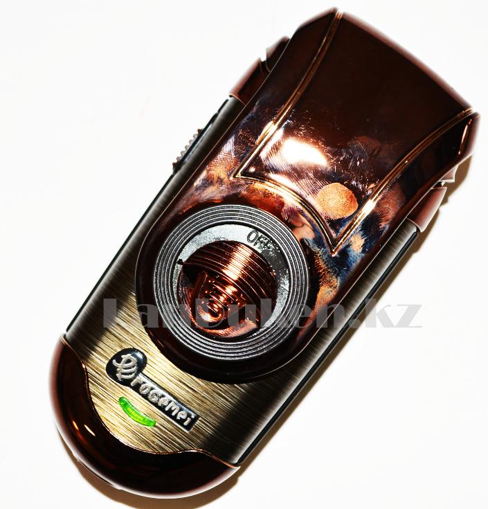 Электробритва Progemei GM-9001 - фото 2