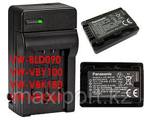 Зарядное Устройство PANASONIC VW-VBK180 VW-VBK360 VW-VBY100 VW-BLD090