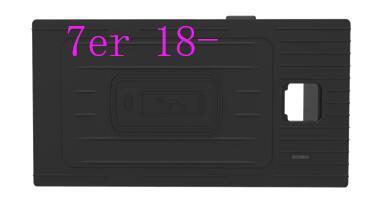 Беспроводное зарядное устройство для BMW(X1,2,3,4,5,6)