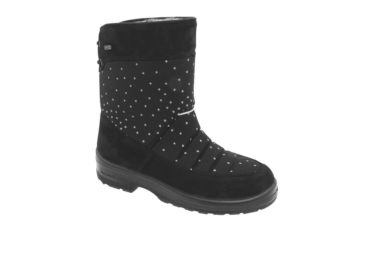 Обувь взрослая Talvikki, Black Galaxy, Размер 40