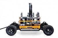 Машина для стыковой сварки PolyRover 630 AllTerrain, фото 2