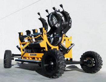 Машина для стыковой сварки PolyRover 630 Hydra