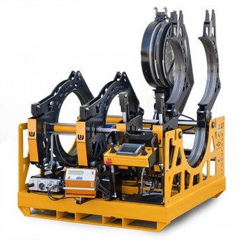 Машина для стыковой сварки PolyForce 630 Series 2 Automatic Trench