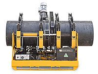 Машина для стыковой сварки PolyForce 630 Series 2 Automatic Trench, фото 3