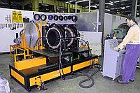Машина для изготовления фитингов PolyWorkshop 630