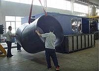 Машина для изготовления фитингов PolyWorkshop 1600, фото 2