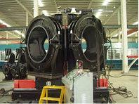 Машина для изготовления фитингов PolyWorkshop 1600/1000