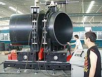 Машина для изготовления фитингов PolyWorkshop 1600/1000, фото 2