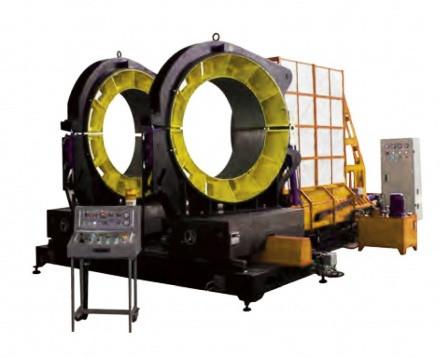 Машина для изготовления фитингов PolyWorkshop 2000